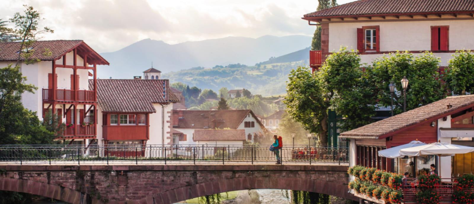 Voyage en Pays Basque
